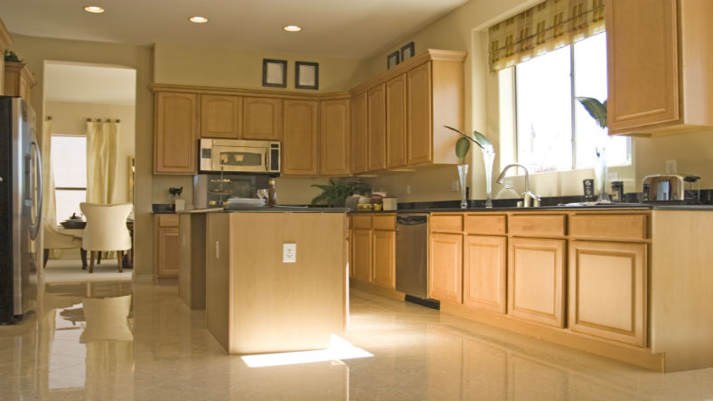 Kitchen Cabinet Buying Guide for First-Time Shoppers