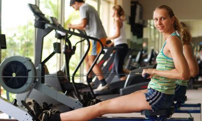 Bored of Regular Gym? Opt for Our MAX Challenge