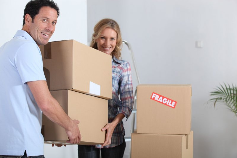 3 Occasions When Self-Storage Comes in Handy