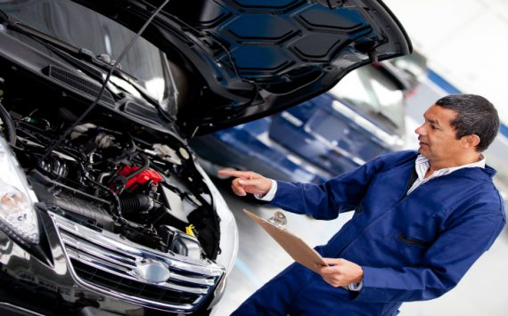 Automotive Repair: Should You Try to Do Your Auto Repair on Your Own?