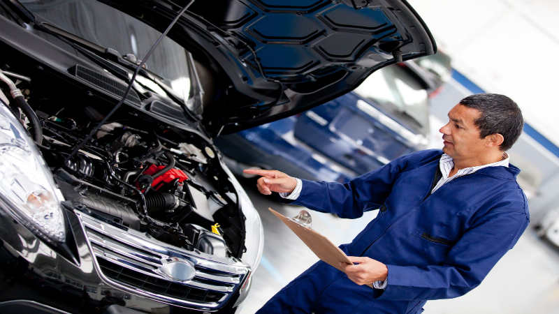 4 Reasons Why Using A Reliable Auto Repair Shop Is Best