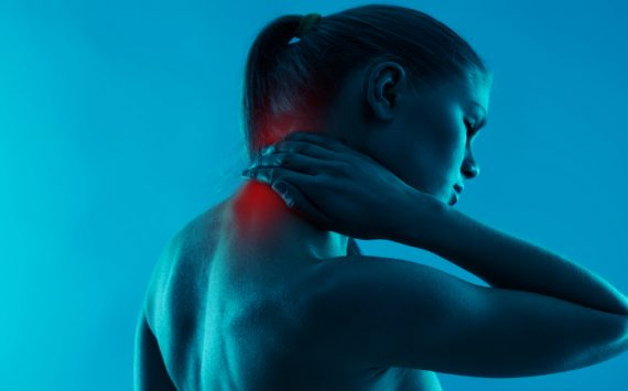Key Things To Know About Neck Pain