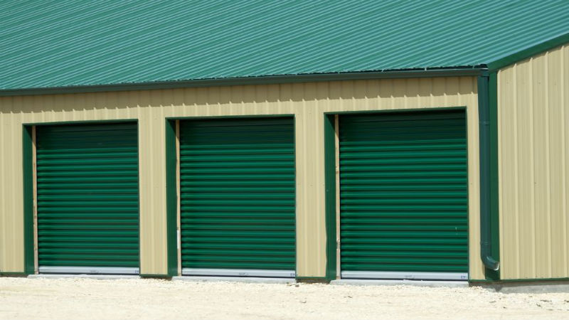 Where to find quality garage doors in Huntington, WV
