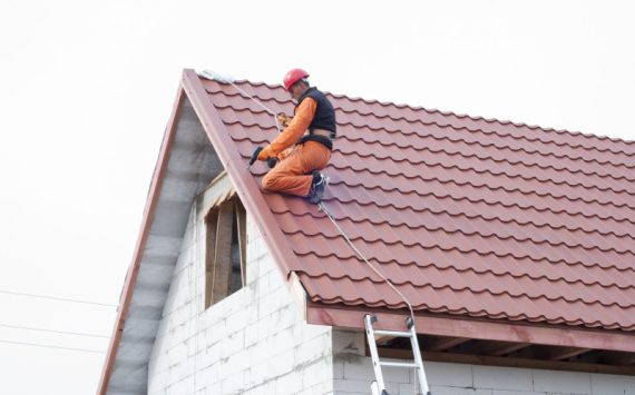 Bring Down The Cost, Not The Roof!