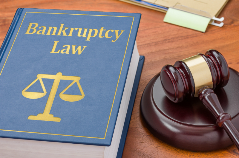 Three Things You Should Do When You File Bankruptcy in Valdosta GA