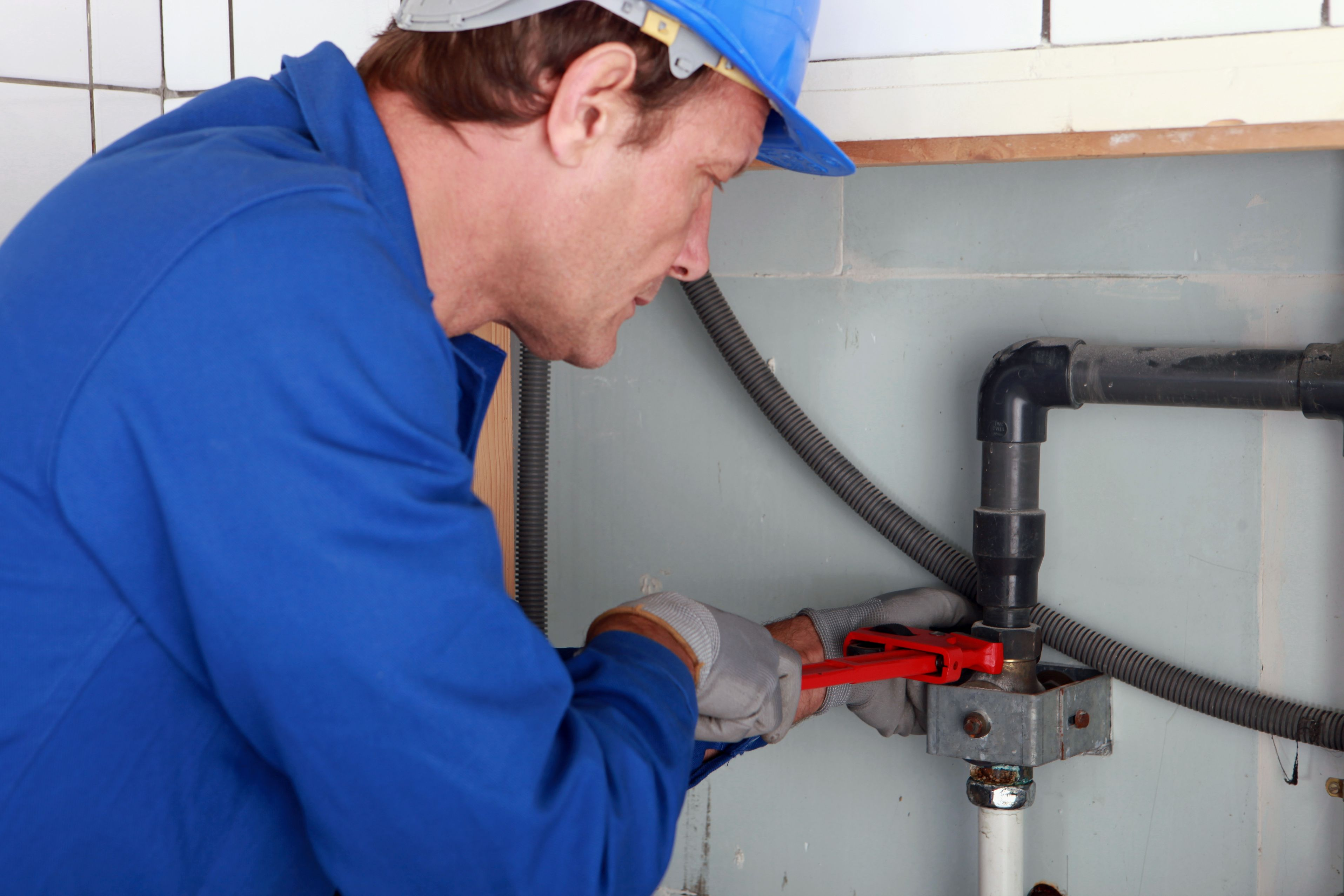 Turn to a Professional Plumber in Fairfax County When Remodeling