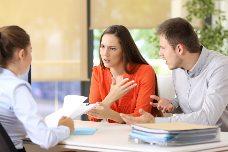 Facing An Amicable Divorce? You Still Need Your Own Legal Counsel