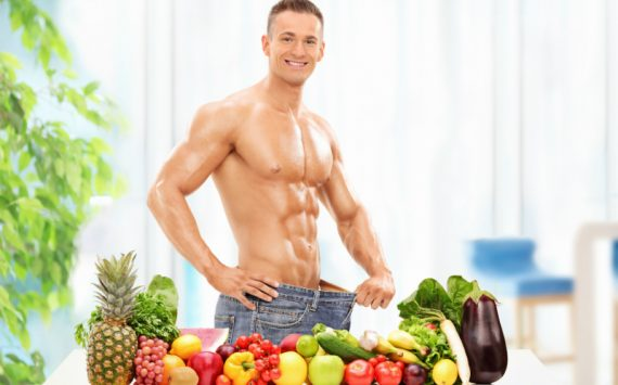 How to Lose Body Fat Naturally and Reduce the Risk of Gaining It Back