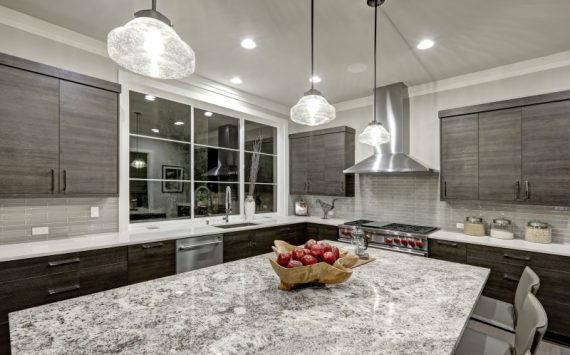 Marble Countertops in Birmingham, AL: A Classic and Practical Choice