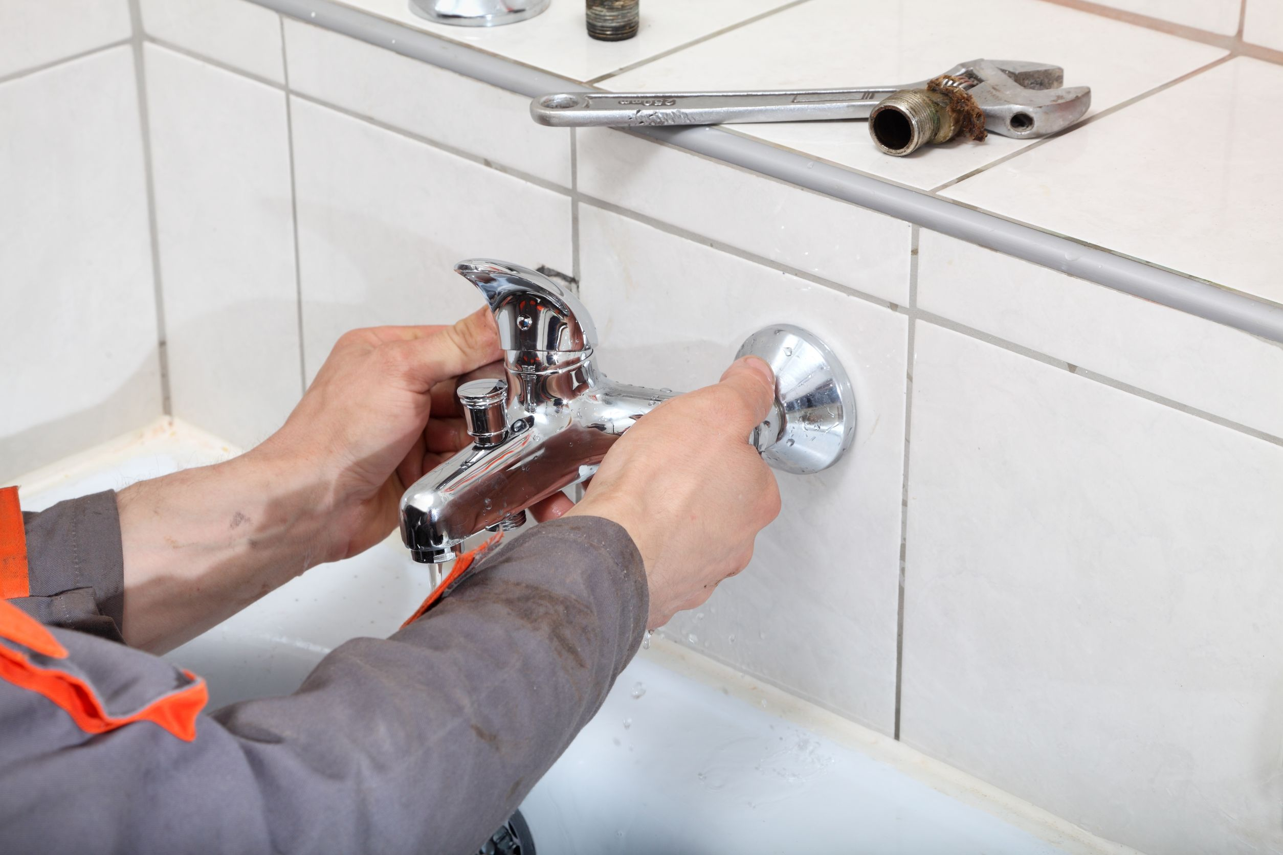 Is Your Plumbing Winter Ready? Call a Professional Plumber in Fairfax County
