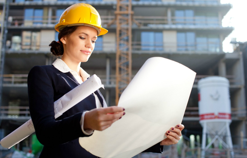 How Commercial Contractors Can Help You Construct Every Kind of Building