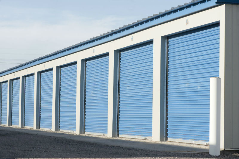 Great Ways to Maximize Space in Small Self Storage Units in Omaha, NE