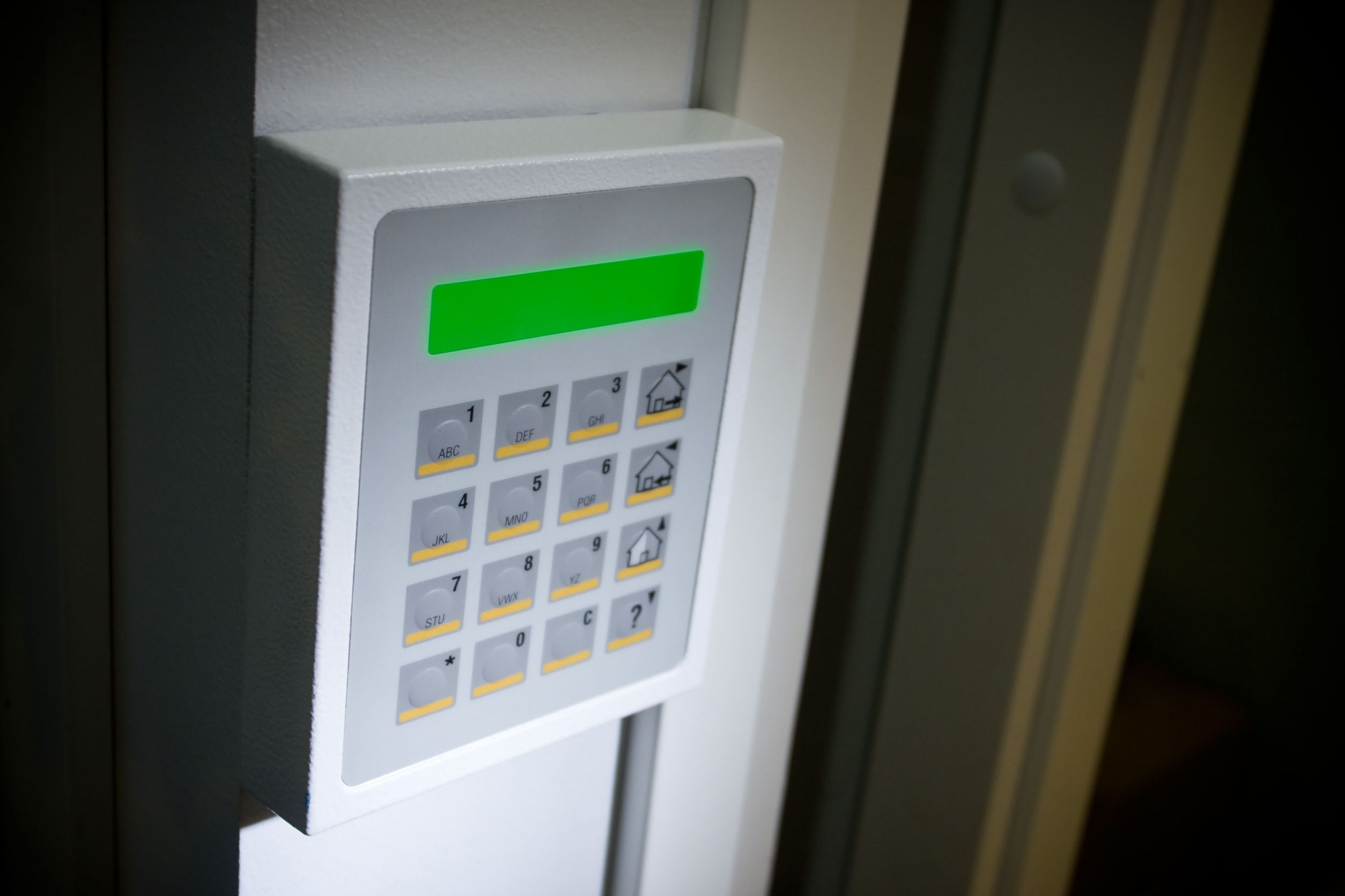 Safety Is Number One: High Security Systems In Floral Park NY