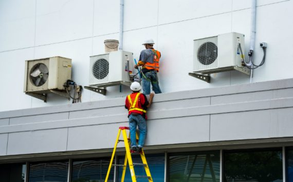 Three Considerations When Choosing an HVAC Unit for your Business