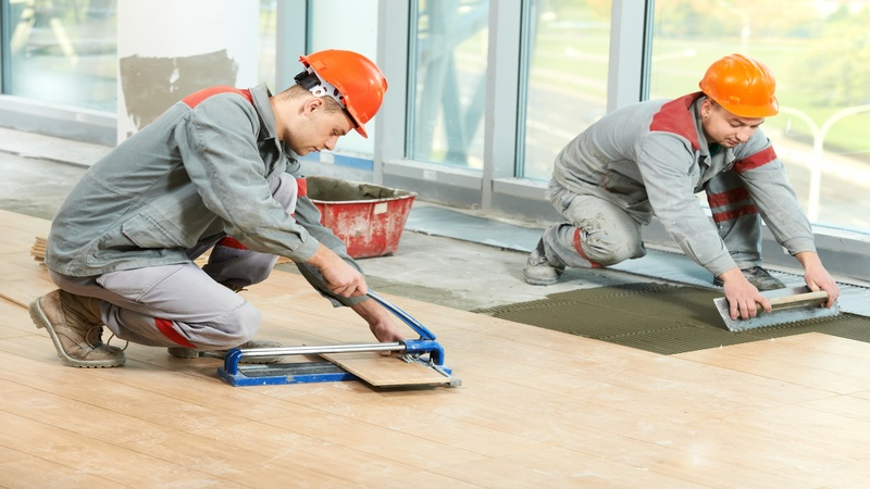 3 Important Considerations When You're Thinking About Custom Flooring in New York.