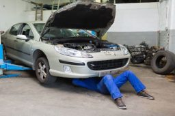 The Benefits of Choosing Professional Car Tire Repair in Bellbrook OH