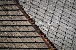 Three Types of Metals Used by Roofers in Oklahoma City, OK
