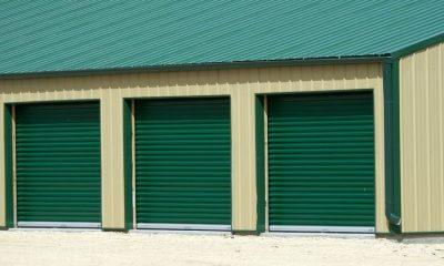 2 Reasons Why Adding A Huntington WV Garage Door Opener Makes Sense