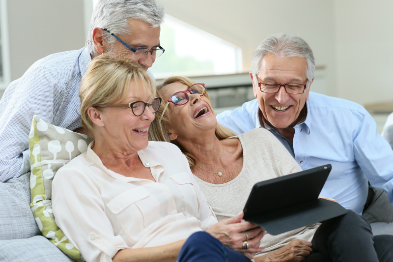 The Top Benefits That You Can Reap From Using an Adult Day Care