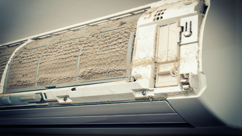 Professional Air Conditioner Duct Cleaning in Ormond Beach FL