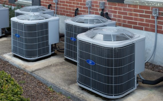Heating and Air: Things You Can do to Save Energy When Using the AC