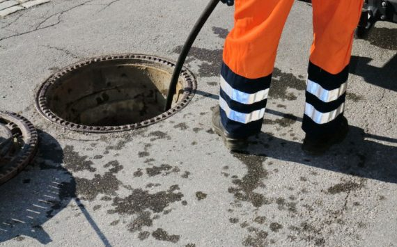 Here Are Some Benefits Associated With Drain Cleaning in Riverside, CA