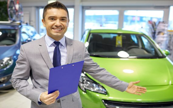 3 Reasons Why It's a Good Idea to Find a Newer Vehicle in Lynnwood, WA