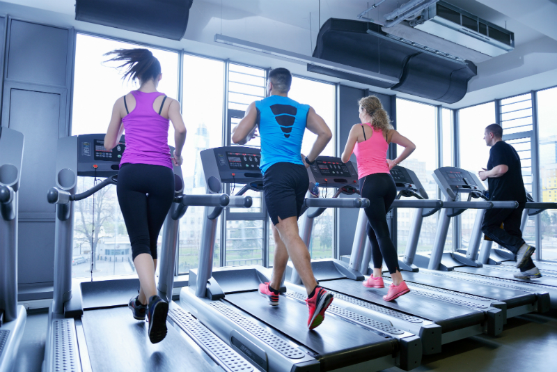 4 Tips for Exercising During the Holidays From Pro Fitness Trainers