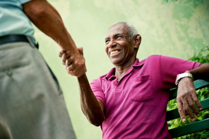 Helping a Parent Find the Right Assisted Care or Nursing Home Facility