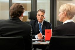The Role of a State Defense Attorney