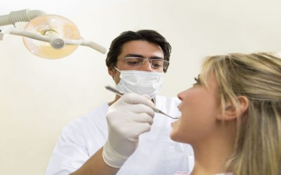 Seeing Your Dentist in Florence Might Be More Important Than You Thought
