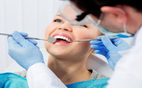 Great Smiles Are Being Cosmetically Created in Grand Prairie, Texas