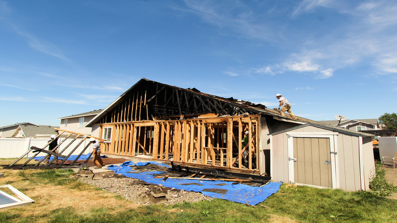 Expert Fire Damage Restoration In Long Island NY