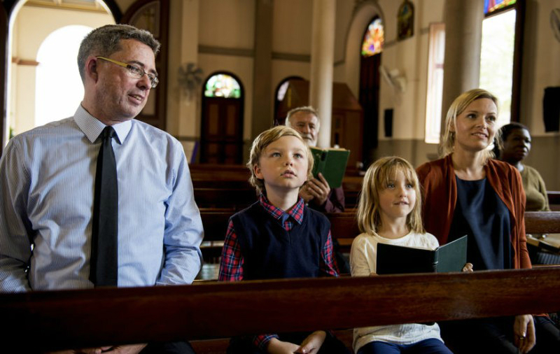 Factors to Keep in Mind When Choosing Among Churches for Your Family