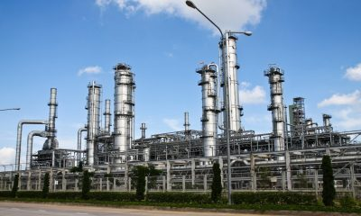 Facts About Different Types Of Control Equipment For Air Emissions