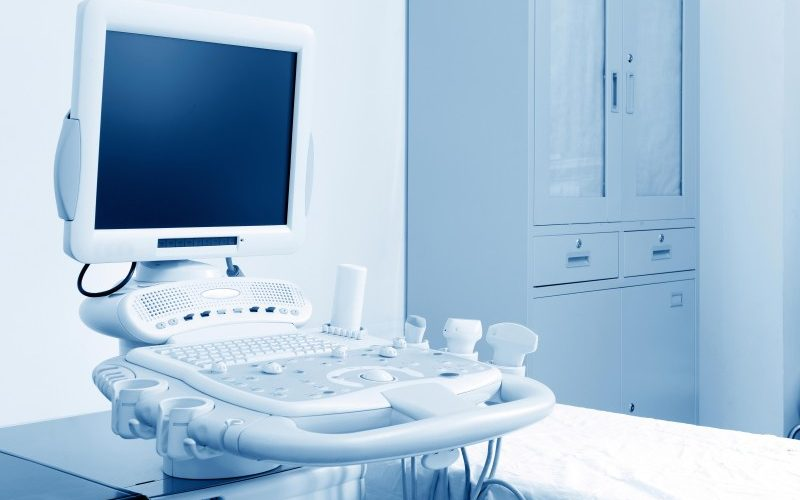 2 Reasons To Include a Diagnostic Ultrasound Machine for Your Practice