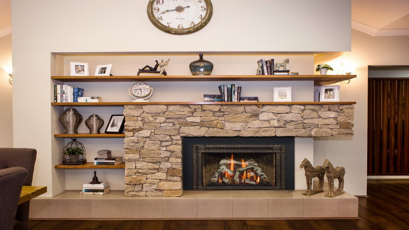 3 Reasons to Consider Buying a Traditional Gas Fireplace for Your Minnesota House
