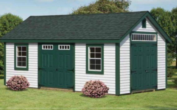 3 Beneficial Reasons To Purchase a New Storage Shed in NJ for Your Items