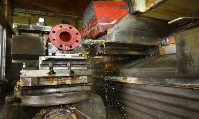 Aluminum Machining Made Easier