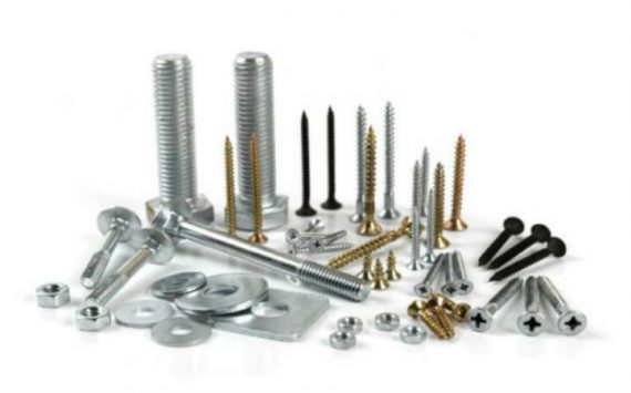 Minnesota Company Supplies Quality Nuts and Bolts to Companies