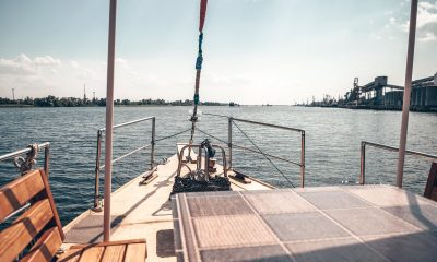 2 Reasons to Use This Company's Vessel Flooring for Your Boat