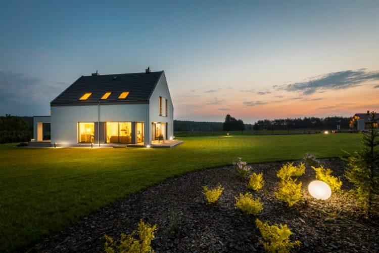 Popular Options for Landscape Lighting