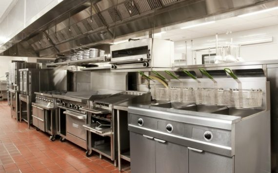 Why You Should Consider Used Restaurant Equipment in New Jersey