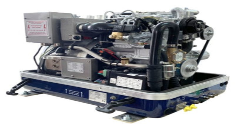 Marine Generators for Boats, Yachts, and Military Vehicles and Needs