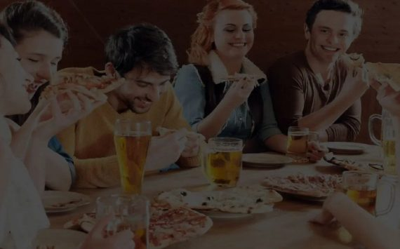 Red Devil Italian Restaurant & Pizzeria: Authentic Meals and Great Pizza