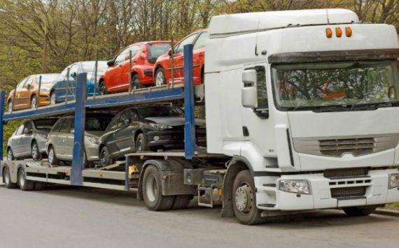 Utilize an Experience Company Offering Commercial Towing in Woodstock