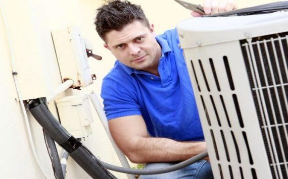 Why Getting Professional Help With Heating & Air Conditioning Repair in Glendale AZ Is Essential