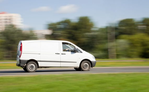 A Luxurious Ride Awaits with a Classy Sprinter Vans Rental in America