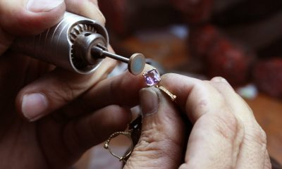 The Right Jewelry Repair Shop in Charleston SC