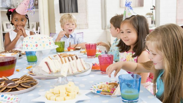 Finding Just the Right Indoor Location to Hold a Child's Party in Miami